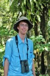 Dr. Bert Harris: Director of Biodiversity Conservation at Rainforest Trust, were he is working to create new protected areas in tropical biodiversity hotspots. Bert's interests include conservation biology, climate change, ornithology, and wildlife trade which are reflected in his research background.