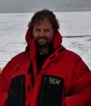Dr Clive McMahon: Currently at the Sydney Institute of Marine Science (SIMS), with primary responsibility of running the IMOS Antarctic seal tracking program, and has a number of joint Antarctic seal and seabird projects within IMAS. With further interests in feral animal invasion and population ecology.