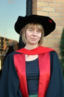 Dr. Stefania Ondei