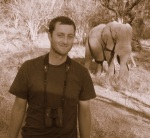 Dr. Lochran Trail: Ecologist and conservation biologist based at Liverpool John Moores University in the United Kingdom and the University of the Witwatersrand. Lochran received a PhD from the University of Adelaide and was previously a Marie Curie Fellow at Imperial College London. He now sees his life's work to be African conservation science.