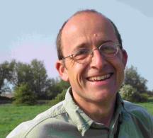 Andrew Balmford
