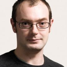 Patrick Goymer