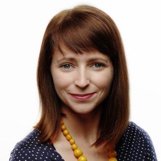 Jessica Lovering